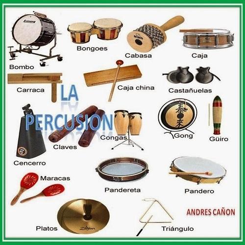 Instrumentos de percusión - Cómo Hacer Un Ensayo Bien