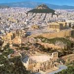 Ensayo de la cultura griega antigua