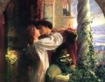Ensayo de Romeo y Julieta